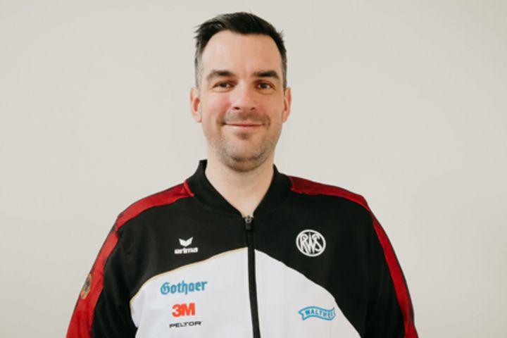 Thomas Abel - Cheftrainer & Teilmannschaftsleiter