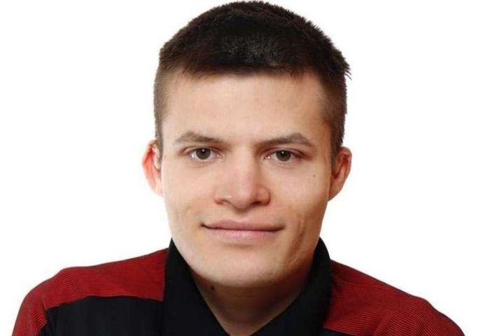 Moritz Möbius (Foto: Deutscher Behindertensportverband e.V.)