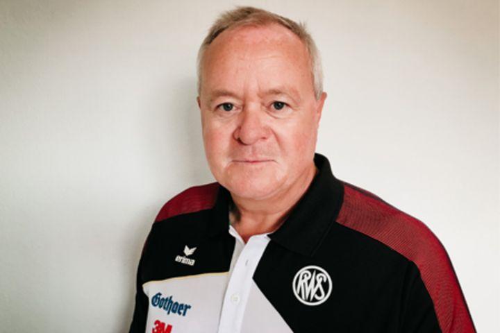 Axel Krämer - Bundestrainer Flinte (Skeet)