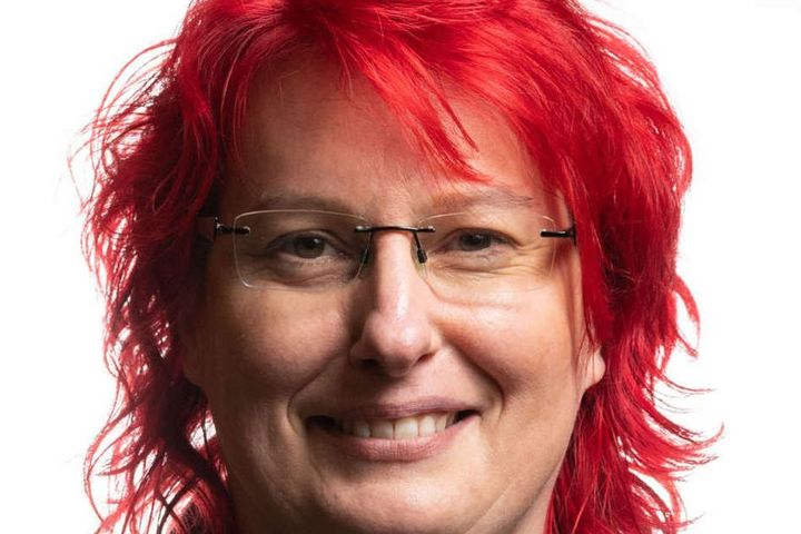 Elke Seeliger (Foto: Oliver Kremer, sports.pixolli.com)