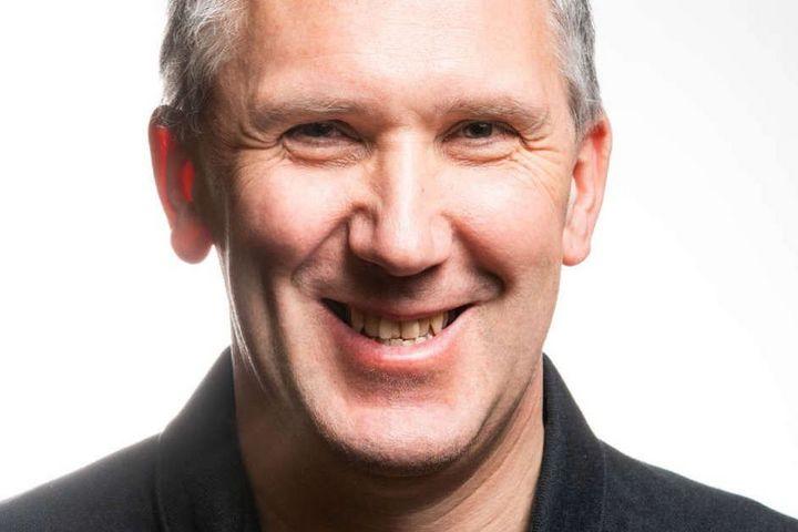 Bernhard Fendt (Foto: Oliver Kremer, sports.pixolli.com)