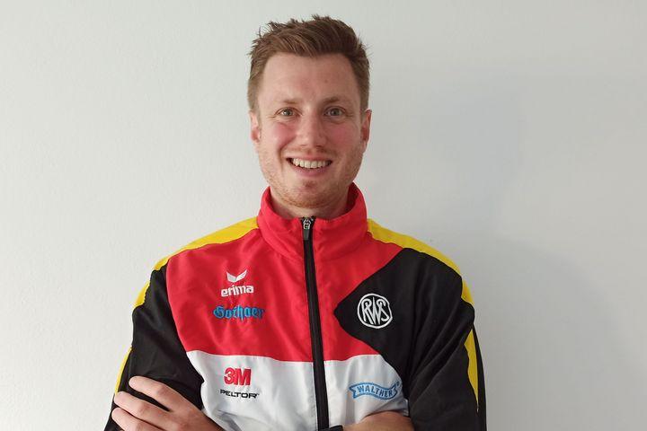 Matthias Schneider - Physiotherapeut